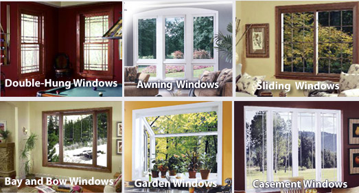 Windows Replacements Plus Exterior Remodeling Roofing